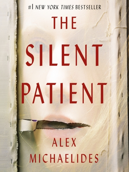 The Silent Patient [EAUDIOBOOK]